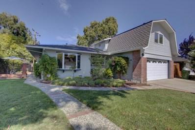 3473 Wheeling Drive, Santa Clara, CA 95051 - #: 52166664