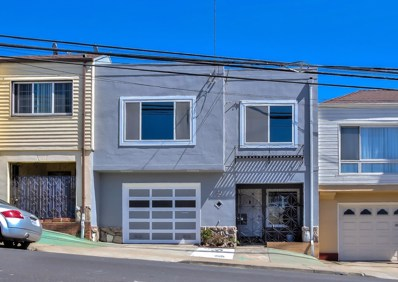 841 Hillside Boulevard, Daly City, CA 94014 - #: 52166677