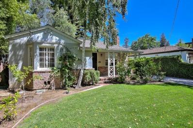 308 Arbor Road, Menlo Park, CA 94025 - #: 52166679