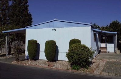5450 Monterey Road UNIT 92, San Jose, CA 95111 - #: 52166686