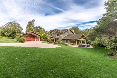 570 Remillard Drive, Hillsborough, CA 94010 - #: 52166703