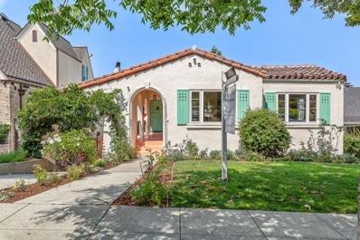1446 Alvarado Ave., Burlingame, CA 94010 - #: 52166705