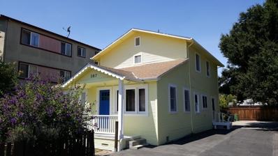 387 6th Avenue, Menlo Park, CA 94025 - #: 52166707