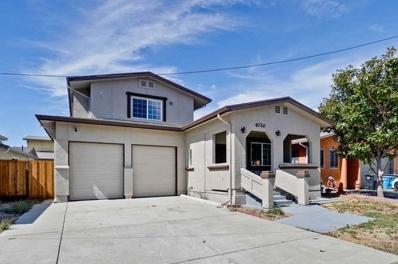 1605 Chestnut Street, Santa Clara, CA 95054 - #: 52166708