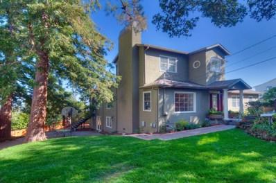 1714 Notre Dame Avenue, Belmont, CA 94002 - #: 52166709