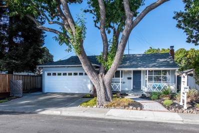 616 Salberg Avenue, Santa Clara, CA 95051 - #: 52166716