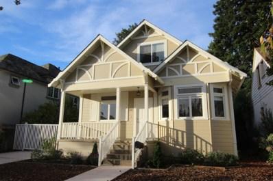 1345 Cabrillo Ave., Burlingame, CA 94010 - #: 52166721