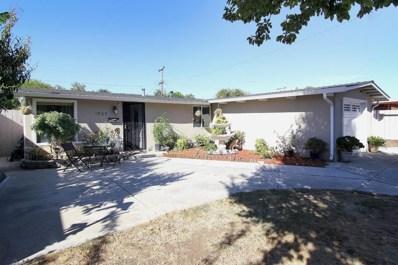 1709 Orlando Drive, San Jose, CA 95122 - #: 52166727