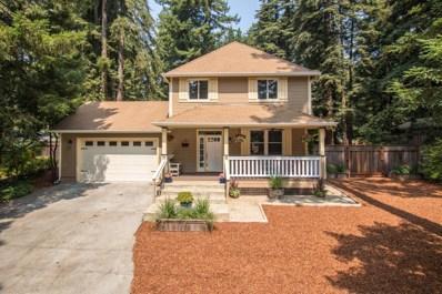 128 Huckleberry Trail, Woodside, CA 94062 - #: 52166736