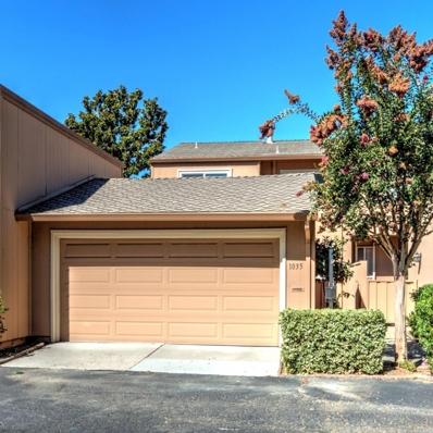 1035 Forest Knoll Drive, San Jose, CA 95129 - #: 52166741