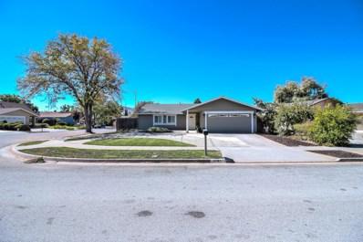 7047 Avenida Rotella, San Jose, CA 95139 - #: 52166744