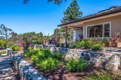 21 La Rancheria, Carmel Valley, CA 93924 - #: 52166763