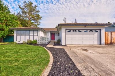 692 Springwood Drive, San Jose, CA 95129 - #: 52166767