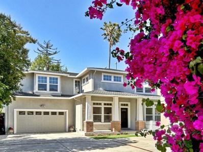 107 Sunnyside Avenue, Campbell, CA 95008 - #: 52166778