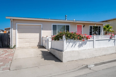 1778 Harding Street, Seaside, CA 93955 - #: 52166781
