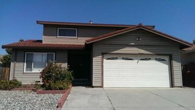 1119 Saddlewood Drive, San Jose, CA 95121 - #: 52166784