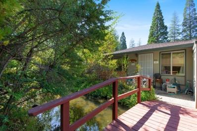 206 E Hilton Drive, Boulder Creek, CA 95006 - #: 52166809
