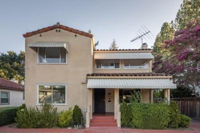 1340 Hoover Street, Menlo Park, CA 94025 - #: 52166810