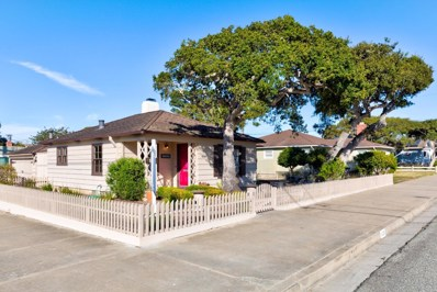 810 Gibson Avenue, Pacific Grove, CA 93950 - #: 52166811