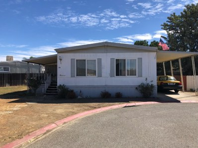 200 Burnett Avenue UNIT 73, Morgan Hill, CA 95037 - #: 52166817