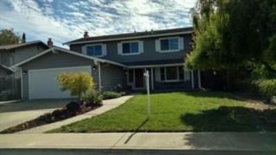 15615 La Bella Court, Morgan Hill, CA 95037 - #: 52166834