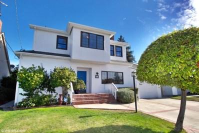 519 Sylvan Avenue, San Mateo, CA 94403 - #: 52166868