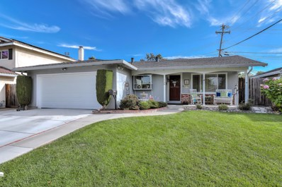 738 Natoma Drive, San Jose, CA 95123 - #: 52166877