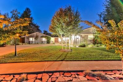 19517 Via Real Drive, Saratoga, CA 95070 - #: 52166889