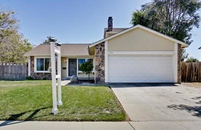 2238 Ramish Drive, San Jose, CA 95131 - #: 52166891