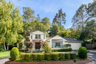 289 Bridge Road, Hillsborough, CA 94010 - #: 52166898