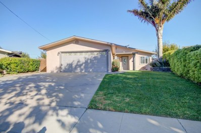 1479 Nichols Avenue, Salinas, CA 93906 - #: 52166933