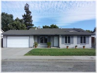 32 Bernal Way, San Jose, CA 95119 - #: 52166945