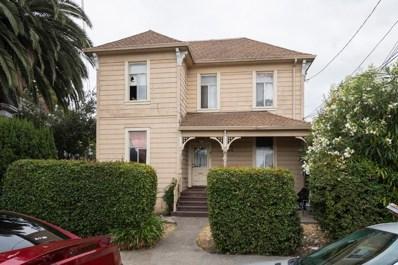 61 N Claremont Street, San Mateo, CA 94401 - #: 52166950