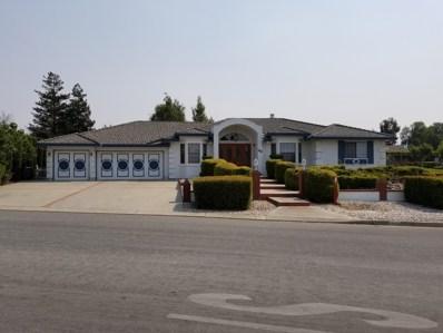 640 S Ridgemark Drive, Hollister, CA 95023 - #: 52166954