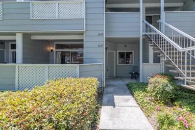 1637 Thorncrest Drive, San Jose, CA 95131 - #: 52166962