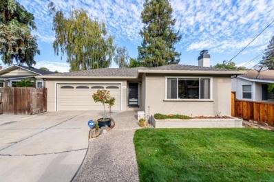 847 Woodland Avenue, Menlo Park, CA 94025 - #: 52166966