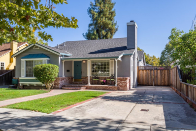 327 Iris Street, Redwood City, CA 94062 - #: 52166968