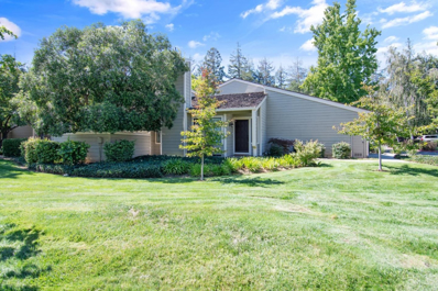 100 Oakland Place, Los Gatos, CA 95032 - #: 52166973