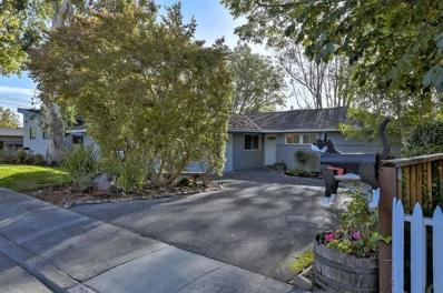 2055 Nassau Drive, Redwood City, CA 94061 - #: 52166979