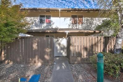 135 Palo Verde Terrace, Santa Cruz, CA 95060 - #: 52166990
