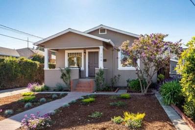 706 S Delaware Street, San Mateo, CA 94402 - #: 52167002