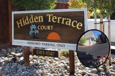 1539 Hidden Terrace Court, Santa Cruz, CA 95062 - #: 52167009