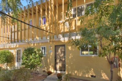 837 Pomeroy Avenue UNIT 15, Santa Clara, CA 95051 - #: 52167046