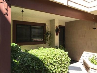 2785 S Bascom Avenue UNIT 7, San Jose, CA 95124 - #: 52167054