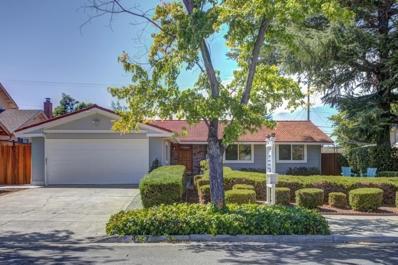 4147 Timberline Drive, San Jose, CA 95121 - #: 52167055