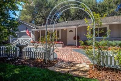182 N El Monte Avenue, Los Altos, CA 94022 - #: 52167057