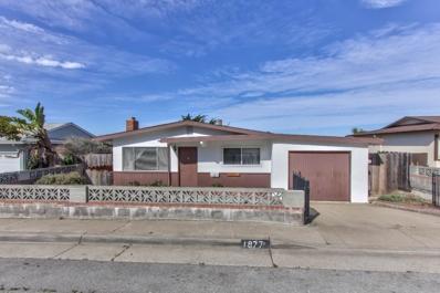 1877 Saint Helena Street, Seaside, CA 93955 - #: 52167065