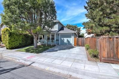 45 Fox Avenue, San Jose, CA 95110 - #: 52167077