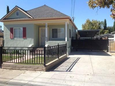 285 S 22nd Street, San Jose, CA 95116 - #: 52167079