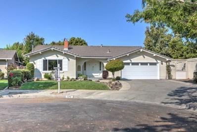5791 Ponce Court, San Jose, CA 95120 - #: 52167101